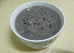 五色米(混合杂粮)粥