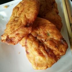 泡虾―台州特色小吃的做法[图]