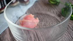 辣椒炒肉片的做法图解4