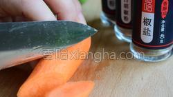 辣椒炒肉片的做法图解12