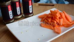 辣椒炒肉片的做法图解15