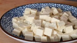 肉末豆腐的做法图解9