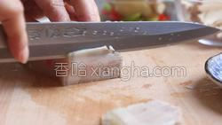 豆豉香干回锅肉的做法图解19