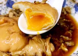 核桃桂圆炖蛋