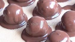 杏仁巧克力的做法图解21