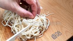金针菇汤的做法图解6