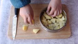 培根土豆卷的做法图解4