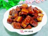 经典红烧肉的做法[图]