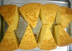 八寸威风蛋糕