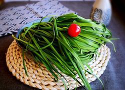 韭菜保鲜方法