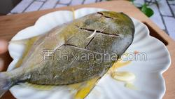 清蒸鲳鱼的做法图解9