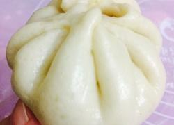 香菇猪肉包子