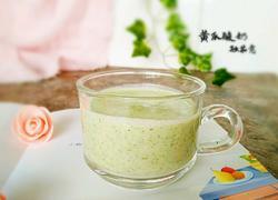 黄瓜酸奶(减肥)
