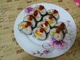 寿司海苔包饭的做法[图]