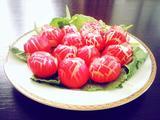 糖醋樱桃小萝卜的做法[图]