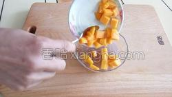 芒果西米捞的做法图解6