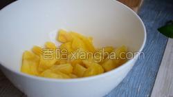菠萝汁的做法图解7