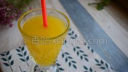 菠萝汁的做法图解18