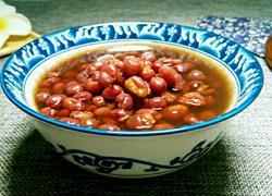 冰糖红豆汤