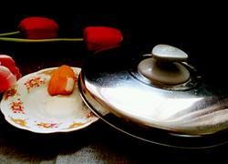 三招锅盖巧清洗