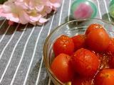 冰镇红柿的做法[图]