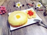 鸡蛋蛋糕的做法[图]