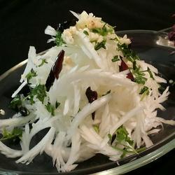 能登大雅之堂的川椒凤尾白菜
