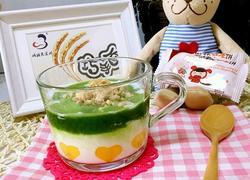 仙人掌酸奶杯