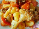 酱香鸭肉的做法[图]