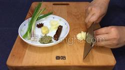酱烧排骨的做法图解2