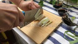日式荞麦凉面的做法图解2