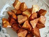 香甜红薯的做法[图]