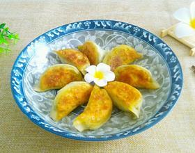 煎饺[图]