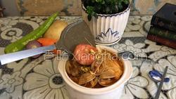 韩式大酱汤的做法图解15