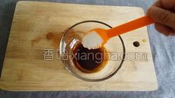 糖醋樱桃小萝卜的做法图解9