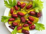 红枣南瓜的做法[图]