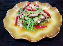 鱼皮菜梗子