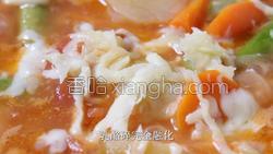 法式蔬菜汤的做法图解17