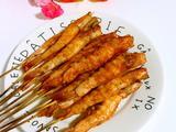 孜然串串虾的做法[图]