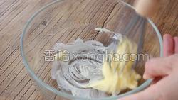 焦糖培根杏仁脆的做法图解1