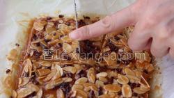 焦糖培根杏仁脆的做法图解16