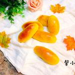 胡萝卜小餐包