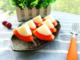 木瓜牛奶冻的做法[图]