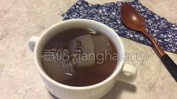 冬瓜赤豆汤的做法图解9
