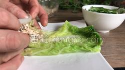 如意白菜卷的做法图解6