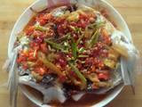 清蒸剁椒鳙鱼的做法[图]