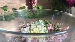 珍珠鹌鹑蛋肉丸的做法图解5