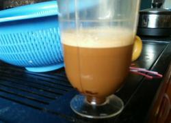 咖啡氏奶昔(无奶)