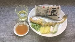 黄鱼炖豆腐的做法图解1