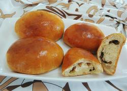后发酵面包